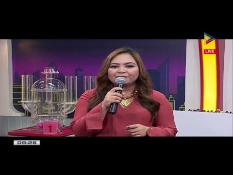 WATCH: PCSO 9 PM Lotto Draw, May 23, 2018