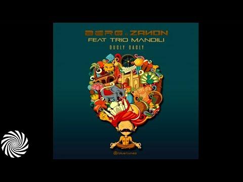 Berg & Zanon ft. Trio Mandili - Dugly Dagly ᴴᴰ