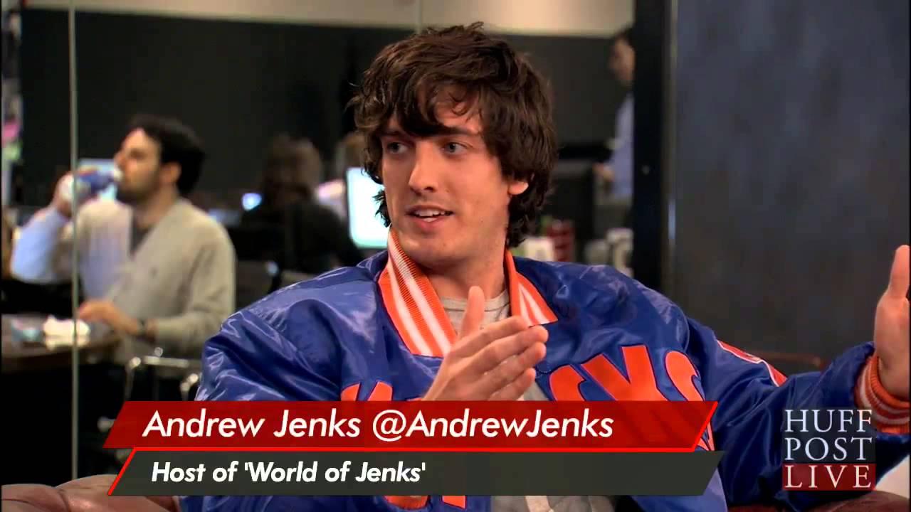 Andrew jenks és kaylin andres randevú
