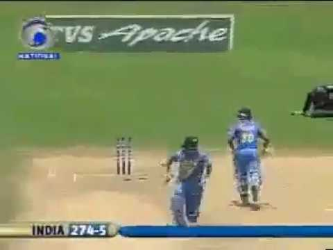 Lighting Speed Of MSD ! No One Can Run Like MSD