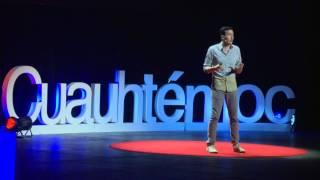 INNOVAR ES CAMBIAR COMPORTAMIENTO | Emiliano Díaz del Valle | TEDxCuauhtémoc