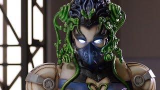 metal-alice-in-power-rangers-megaforce-episodes-female-villains-compilation