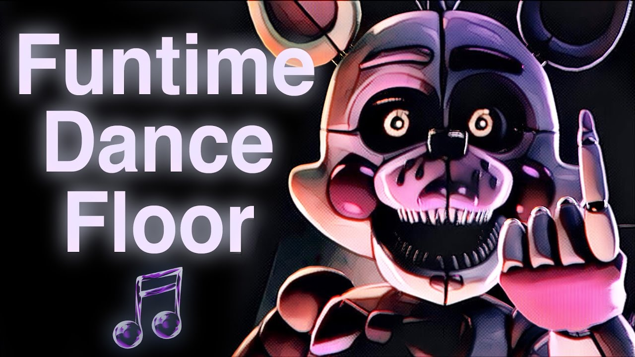 Fnaf sister location song funtime dance floor by ck9c fnaf sister location song funtime dance floor by ck9c official sfm solutioingenieria Gallery