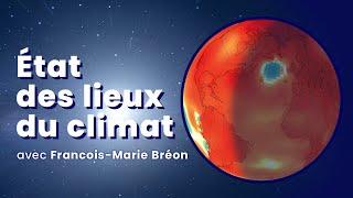 Dernières nouvelles du climat et du GIEC