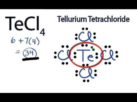 Lewis Diagram For Tellurium Wiring Diagram Electricity Basics 101