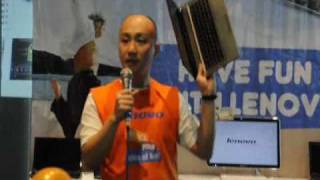 HardwareZone Philippines: Lenovo Unveils New Notebooks And AIO PCs