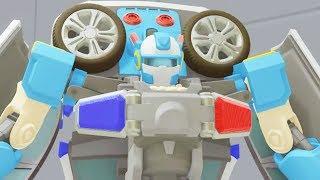 TOBOT English   229-230   Season 2 Compilation   Full Episodes   Kids Cartoon   Videos for Kids