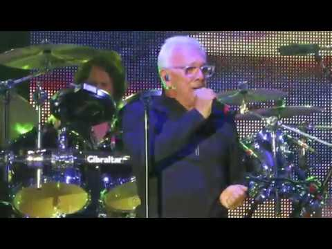 Yes - Fly From Here, Part I: We Can Fly (w/ Trevor Horn) LIVE - July 21, 2018 - Philadelphia