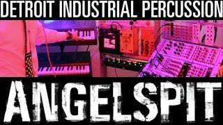 DETROIT INDUSTRIAL PERCUSSION