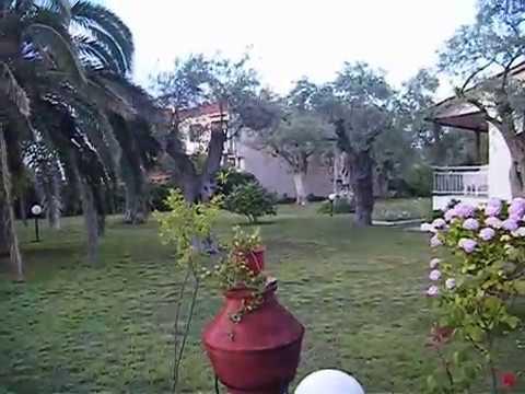 Vila Alexandra Tasos Limenas Youtube