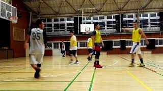 PPS 練習試合 8/19 シーズン3-13 thumbnail