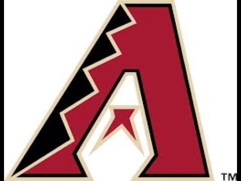 ALL 2017 Arizona Diamondbacks Home Runs