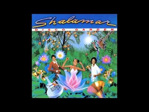 Shalamar - Shalamar Disco Gardens