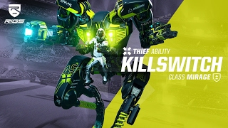 PSVR - RIGS™ Mechanized Combat League Online - Killswitch Gameplay Division 8 to Division 7