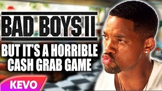 Bad Boys 2 is a bad game too My Patreon: https://www.patreon.com/ca...