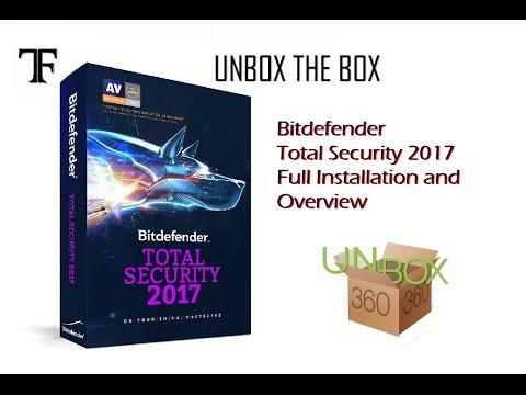 Bitdefender Total Security 2016 Keygen Generator Reviews