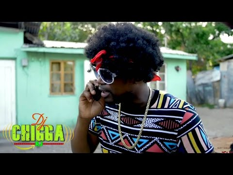 Busy Signal - The Reasoning (Video)