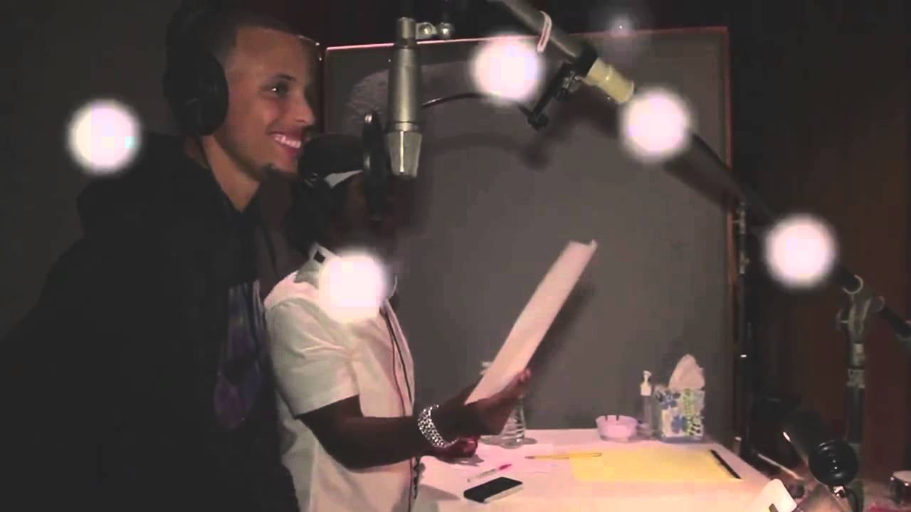 70298a8522af Foot Locker Harden Soul Remix) feat Stephen Curry - YouTube