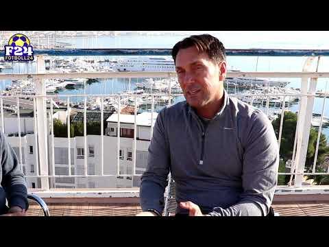 Möter en av Sveriges bästa ungdomstränare: Peter Kisfaludy från Brommapojkarnas akademi | Fotboll24