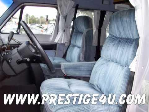 Dodge Ram Explorer Conversion Travel Van $10,895  in Ocala Fla.