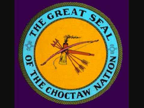 Choctaw Hymn - Uba Isht Taloa 21