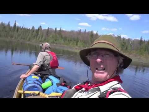 Algonquin's Nipissing River - More Bugs, Fish & Fun