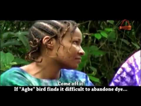 Adisa Agbegilere (Yoruba)