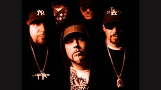 house of pain - pass the jinn (explicit version)