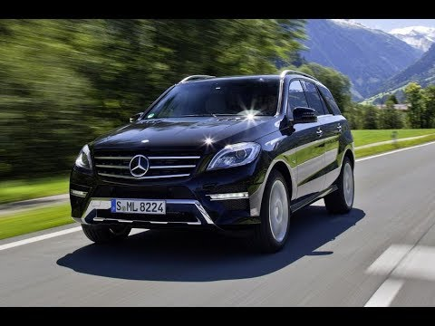 2014 Mercedes ML 350 4Matic | Should you buy it?
