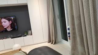 광장동 현대3단지 리모델링 집 방문 강재환
