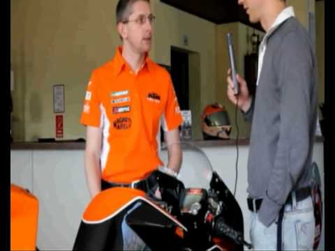 Martin Bauer Interview