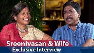 Exclusive Interview with Sreenivasan and Vimala Sreenivasan