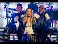 Sigma & Rita Ora perform