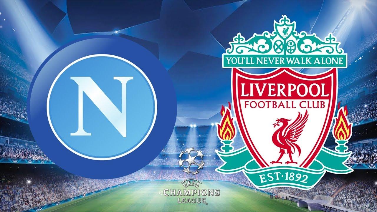Xem lại Napoli vs Liverpool Full match