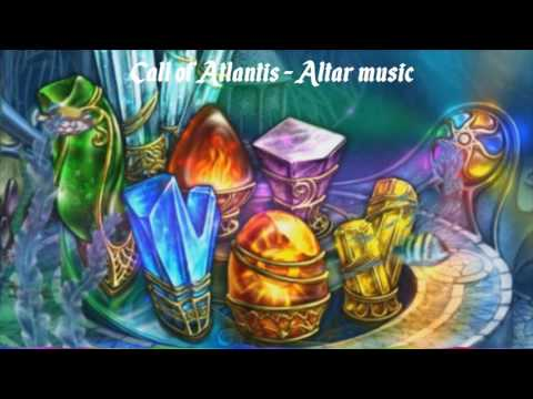 Call Of Atlantis - Altar Music