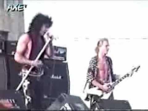 MSG [ ANYTIME ] LIVE DAYTONA,FL  1990