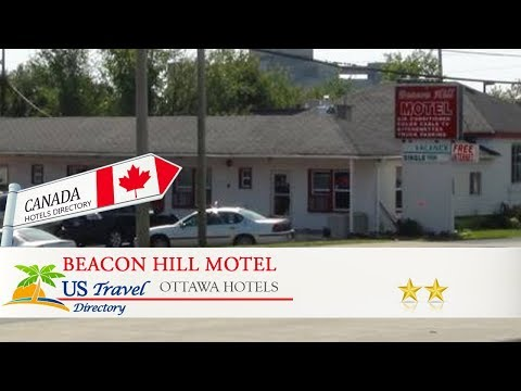 Beacon Hill Motel - Ottawa Hotels, Canada