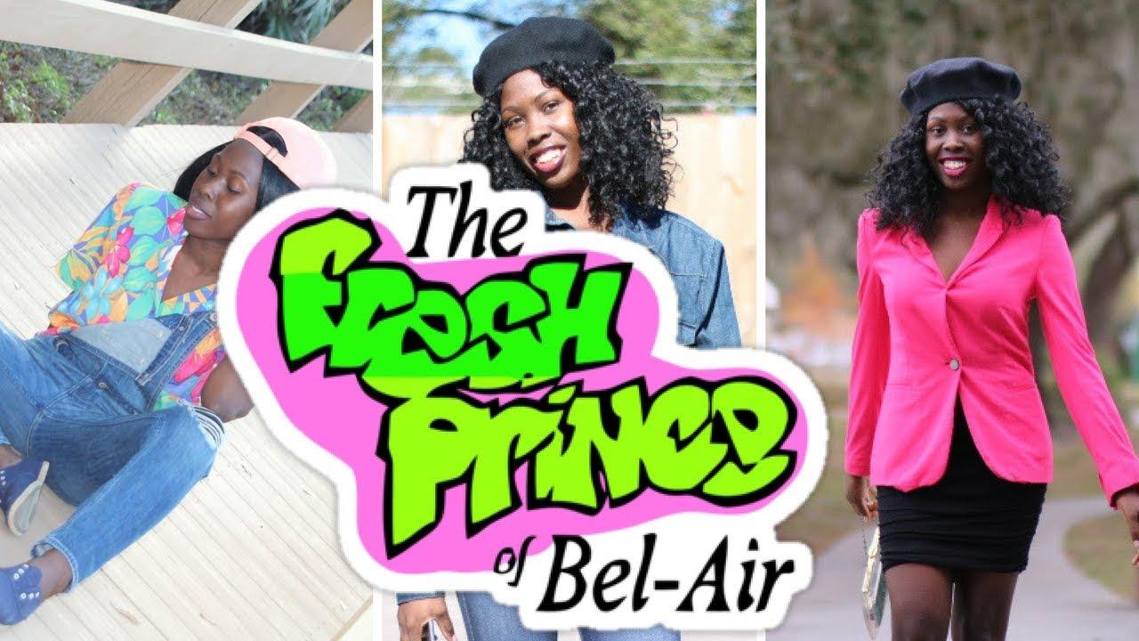 806855a8d60 Fresh Prince of Bel-Air Lookbook | 90's Fashion Lookbook | Fashion Friday