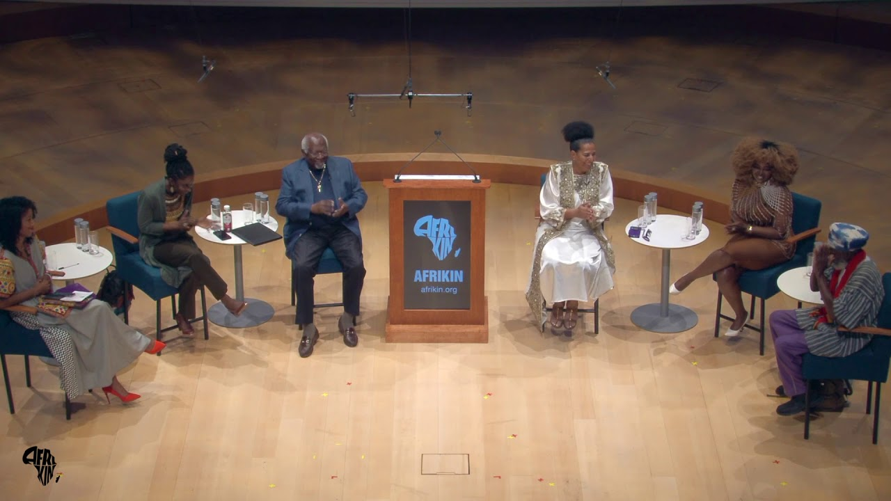 AFRIKIN 2019 Panel Discussion