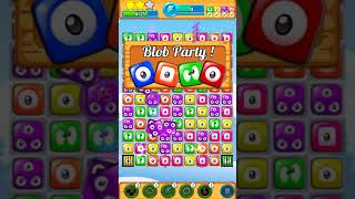 Blob Party - Level 245