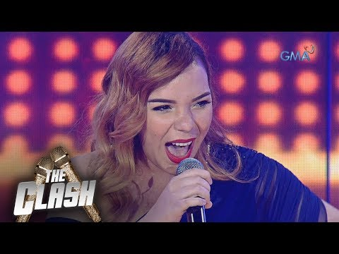 The Clash: ''Natural Woman'' by Mirriam Manalo