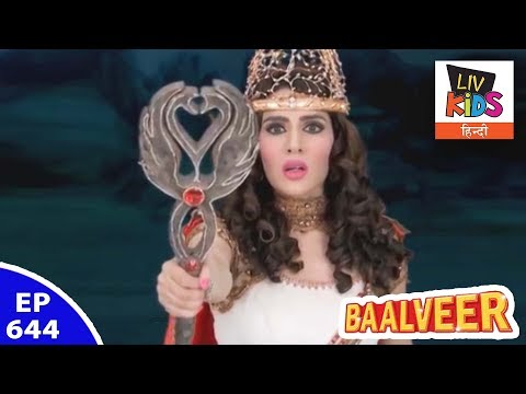 Baal Veer - बालवीर - Episode 644 -  Rani Pari Loses Her Powers thumbnail