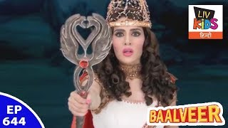 Baal Veer - बालवीर - Episode 644 -  Rani Pari Loses Her Powers