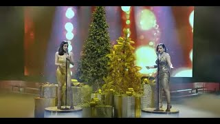 Julie Anne San Jose & Rita Daniela – All I Want For Christmas Is You | The Clash Season 3