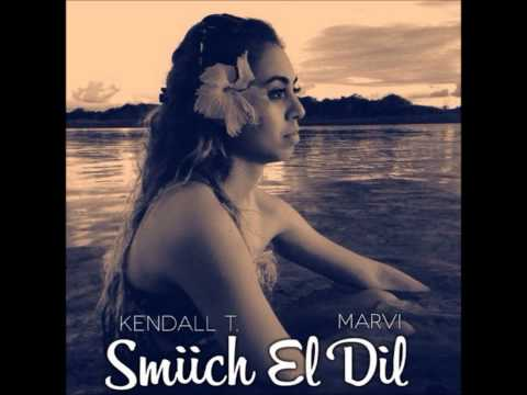 Kendall T & Marvi - Smiich El Dil [Palau Music 2014]