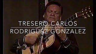 Tresero Carlos Rodriguez Gonzalez