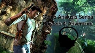 TMG'S Genre Series - Episode 4: Adventure