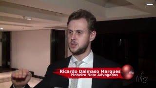 Ricardo Dalmaso Marques - Reforma da lei de arbitragem