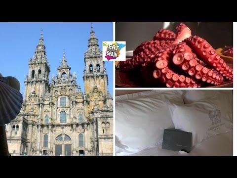 Santiago de Compostela Food Tour Galicia Camino de Santiago