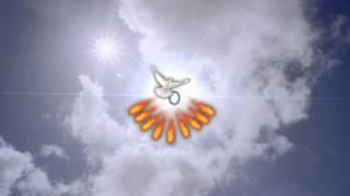 Logo Espíritu Santo y Fuego